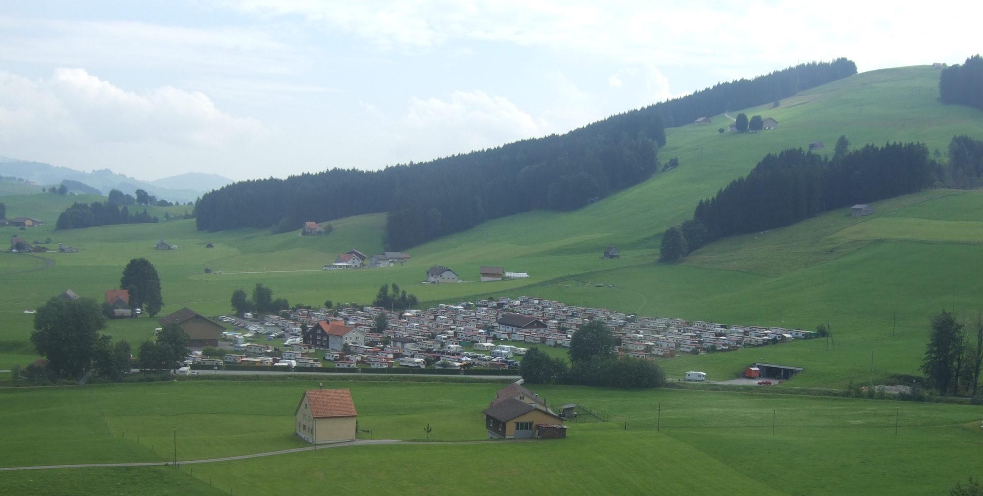 Camping-Jakobsbad